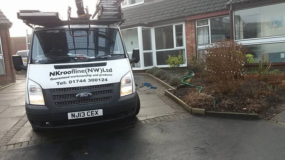 gutters and fascias liverpool
