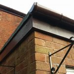 guttering services in Wigan
