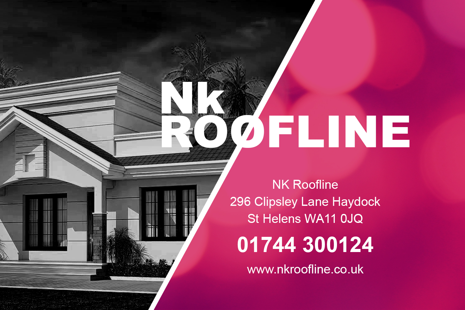 Roofing System Services Uk