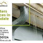 Best Gutter Cleaning Services Rochdale