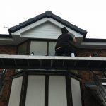 Dry Verge Roofing