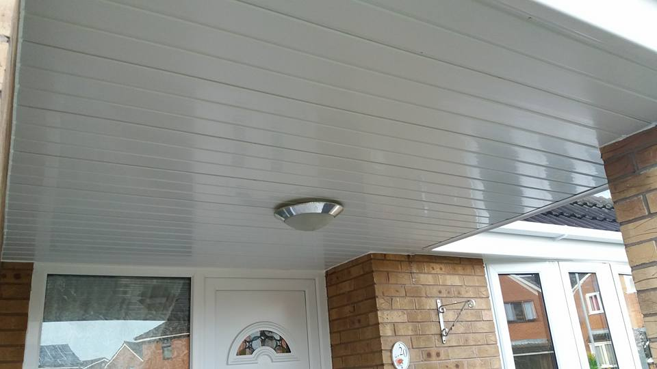 soffits repair services in liverpool