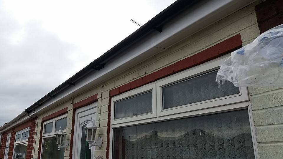 upvc fascia and guttering suppliers in bolton