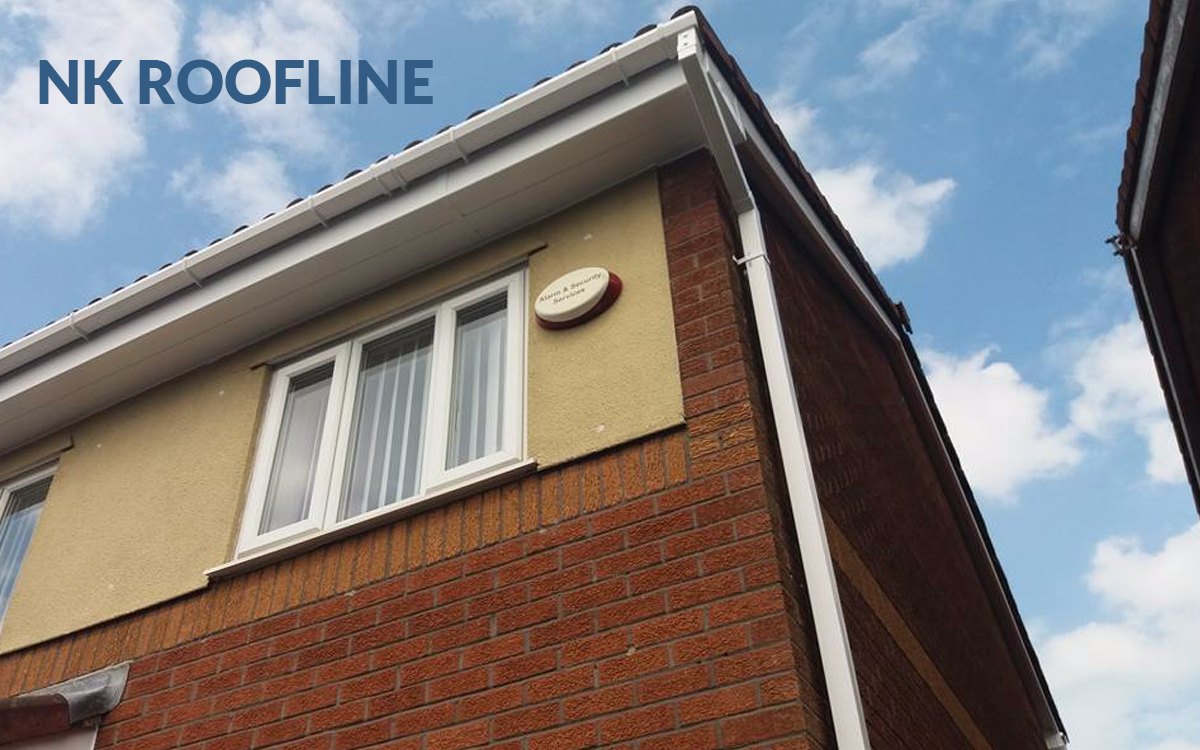 Fascias Soffits Guttering Supplier Near Me Uk Liverpool